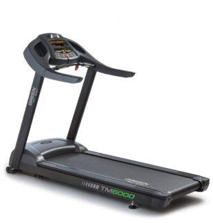 Green Series 6000 Treadmill