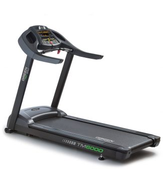 Green Series 6000 Treadmill
