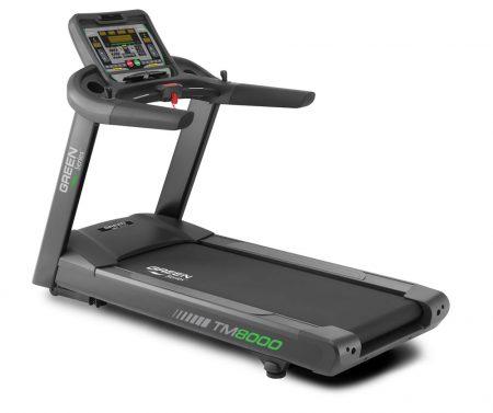 Green Series 8000-G Treadmill