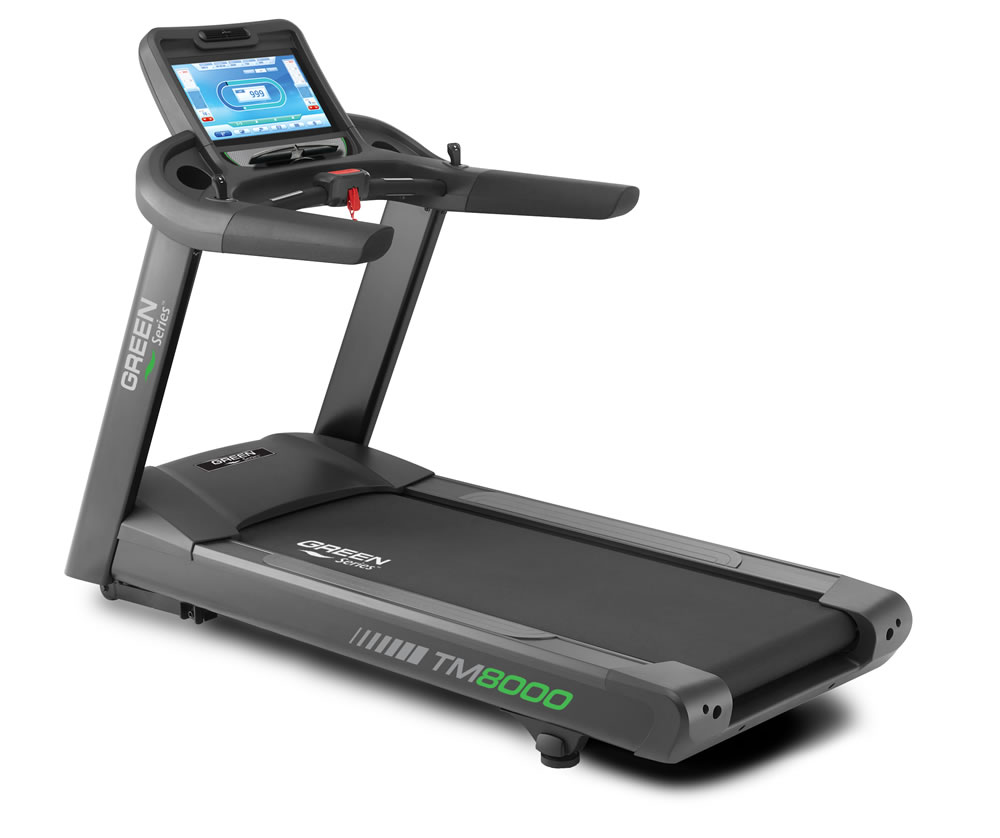 Horizon Fitness Treadmill Tighten Belt: Green Series Treadmill 8000E-G