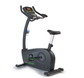 Green Series 6000-G1 Upright Bike