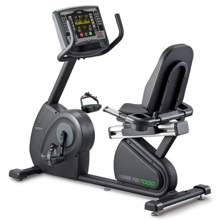 Green Series 7000-G1 Recumbent Bike