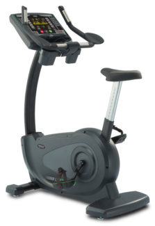 Green Series 7000-G1 Upright Bike