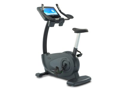 Green Series 7000E-G1 Upright Bike