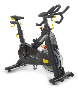 Green Series 7000 Magnetic Indoor Cycle