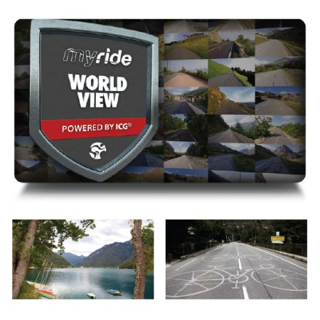 Myride® World View