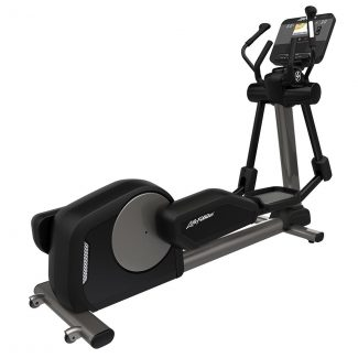 Club Series + Elliptical Cross-Trainer