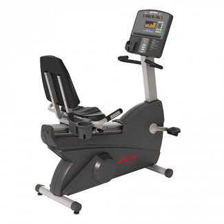 Club Series Recumbent Lifecycle Exercise Bike