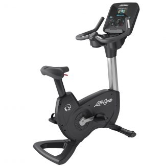 Platinum Club Series Upright Lifecycle Exercise Bike