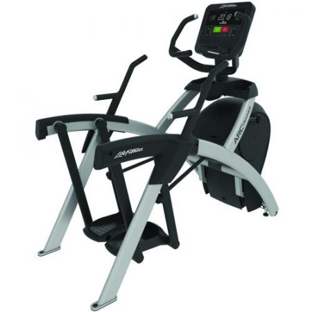 Lower Body Arc Trainer - C Console