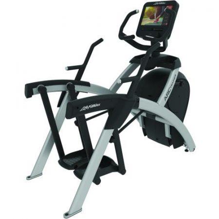 Lower Body Arc Trainer - SE3HD Console