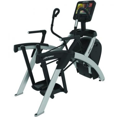 Total Body Arc Trainer - SE3HD Console