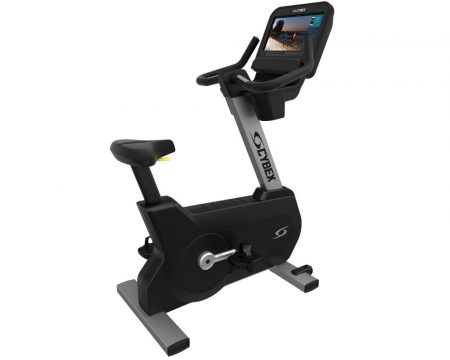 Cybex Upright Bike R Series at Southeastern Fitness Equipment